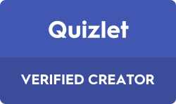 Stampede Learning Systems is a Quizlet Verified Creator